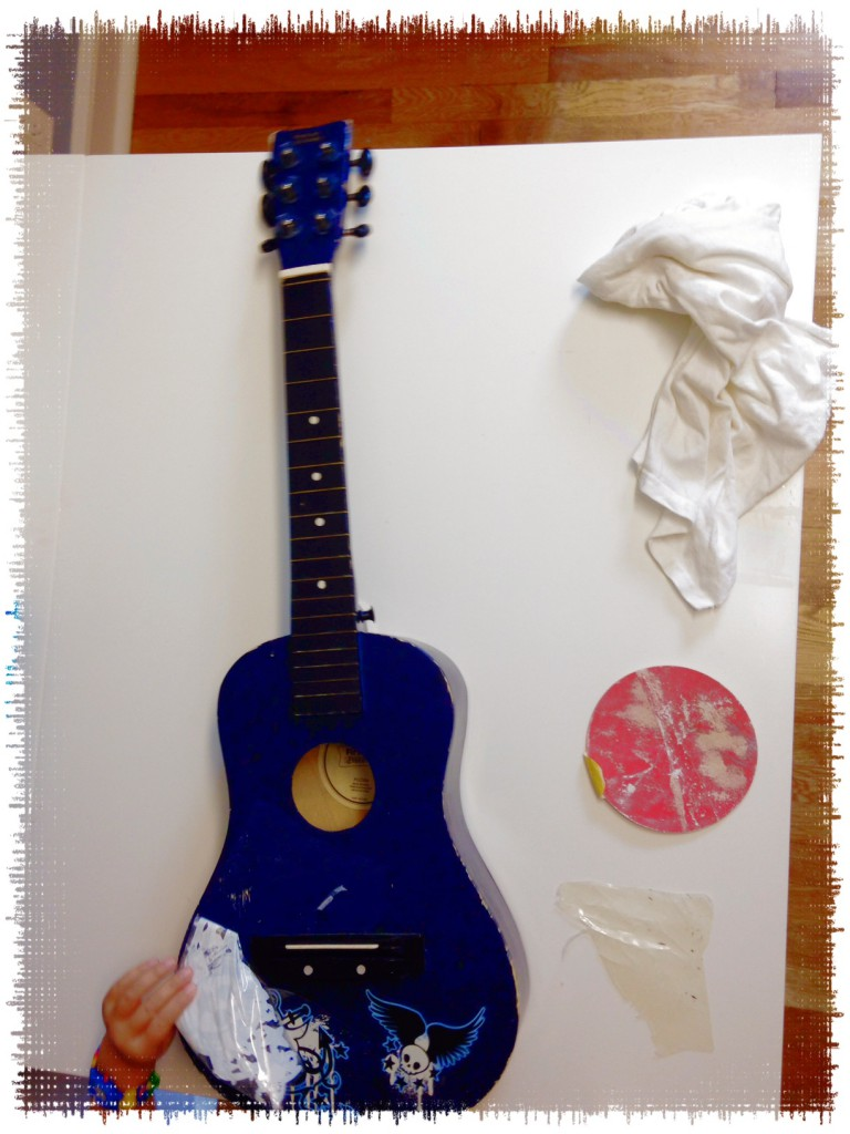 guitar-before