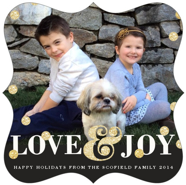 Pinterest Ideas for Family Christmas Photos